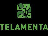 Logo of Telamenta
